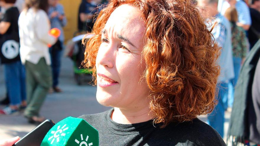 """IU pide al Gobierno andaluz """"colaboración"""" para desarrollar en Andalucía políticas de Igualdad y conciliación"""