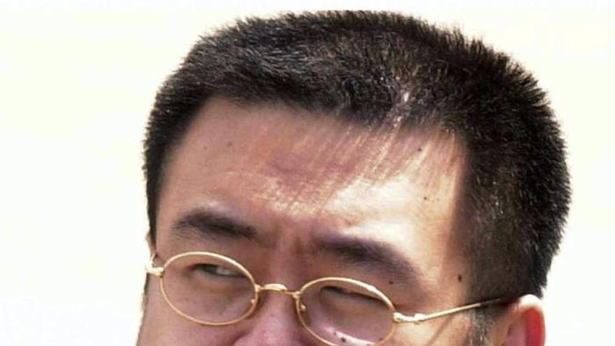 El hermano mayor del líder norcoreano Kim Jong-un