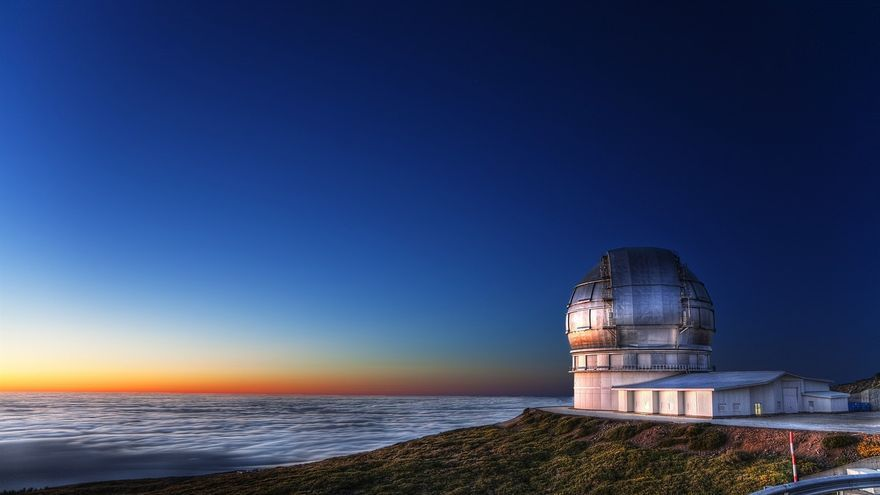 Instituto Astrofísico de Canarias (IAC)