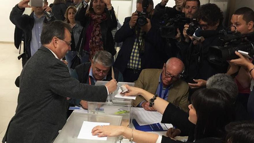 Juan Jesús Vivas (PP),investido presidente de Ceuta sin apoyo de otros grupos