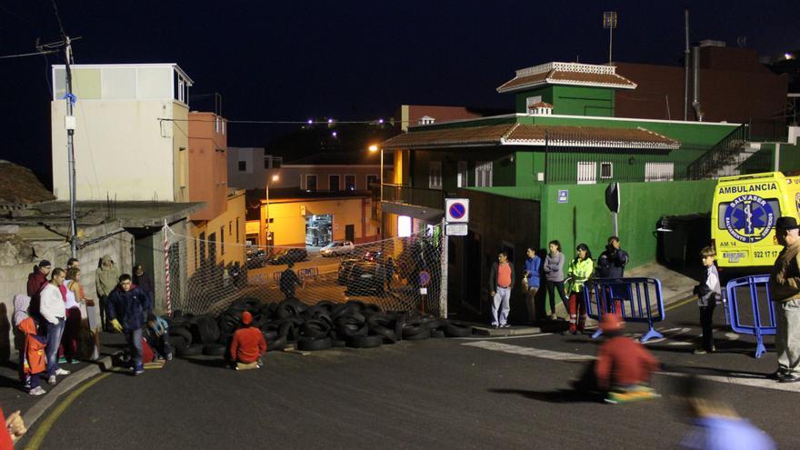 Suspendida por el coronavirus la tradicional fiesta de los carros de San Juan de la Rambla