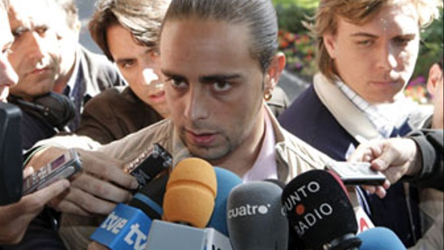 Sergio García, delantero del Betis. (EFE)