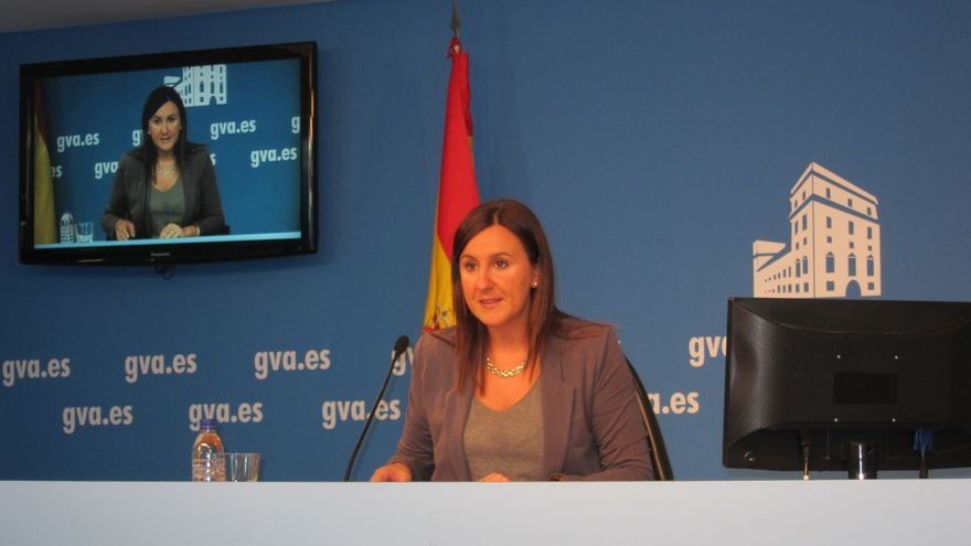 "Generalitat valenciana invita a Castedo a actuar ""consecuentemente"" a actuar según la ""línea roja"" de Fabra"