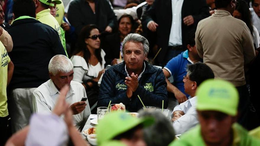 Arranca en Ecuador la campaña decisiva de la que saldrá el sucesor de Correa