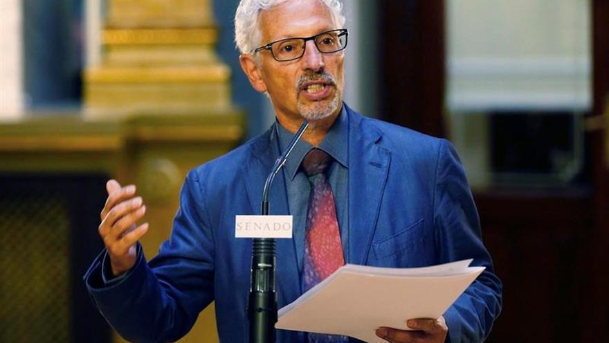 """El TSJC no investigará las palabras de Vidal hasta saber si son meras """"soflamas"""""""