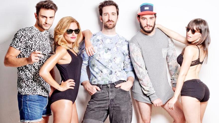 La 'Hipsteria' ataca MTV: así es su nueva apuesta de ficción española