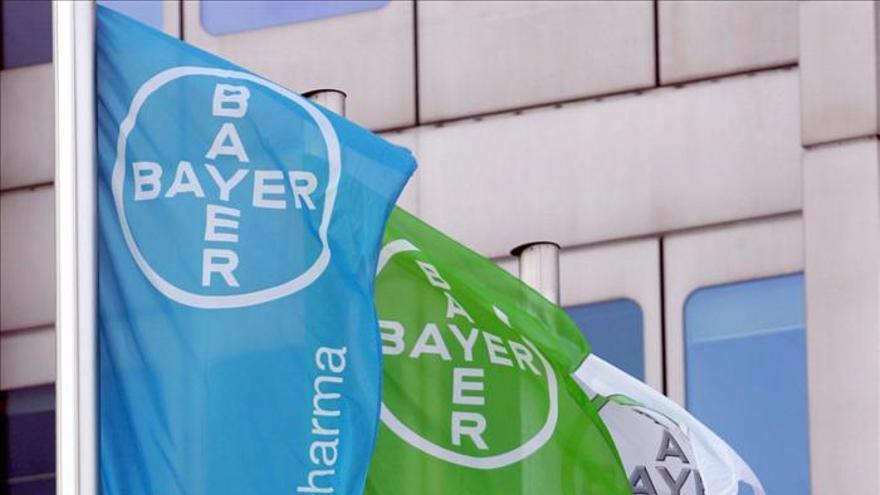 Bayer, responsable del anticonceptivo Essure.