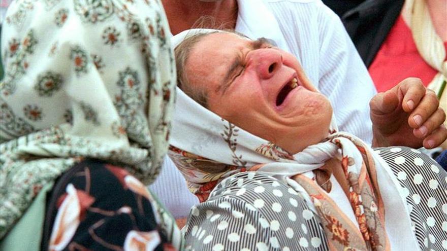 Veinte años después aún hay más de mil desaparecidos de la matanza de Srebrenica