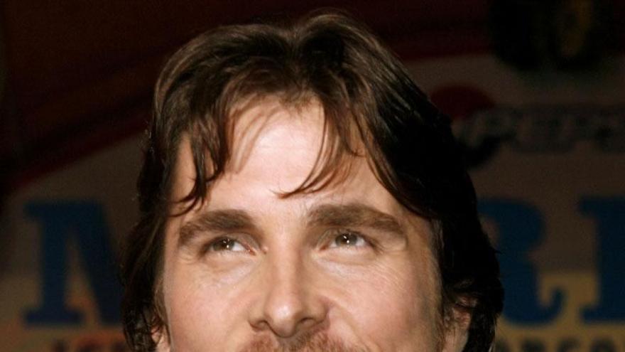 Christian Bale / Foto: Reuters