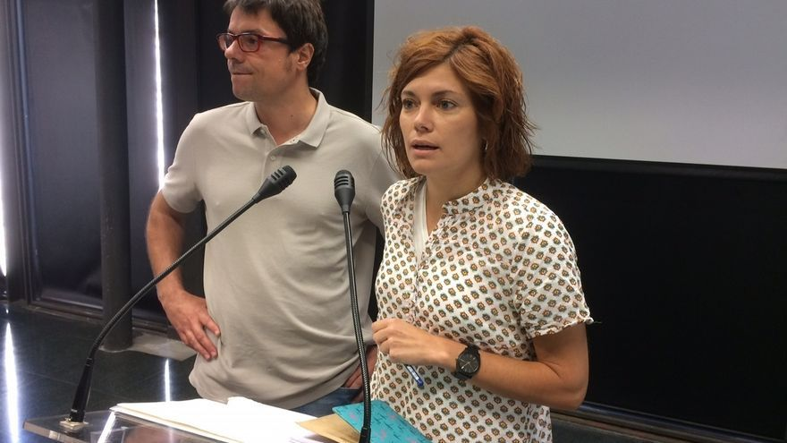El partido de los 'comuns' se llamará Catalunya en Comú