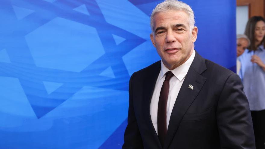 Israel traslada a Blinken sus objeciones a la negociación nuclear con Irán