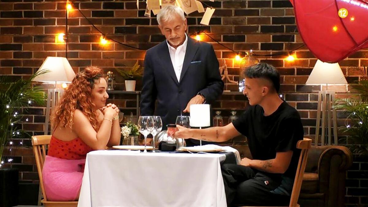 Imagen de la nueva temporada de 'First Dates'