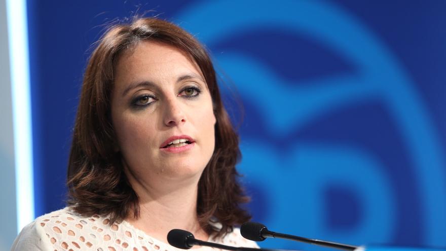 """El PP pide al PSOE no ponerse en el """"lado equivocado de la historia"""" tras no acudir a la manifestación sobre Venezuela"""