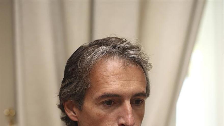 Fomento evaluará el interés general al decidir sobre la Operación Chamartín