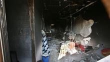 La pobreza energética se cobra dos vidas en un incendio causado por el uso de velas en Torrevieja