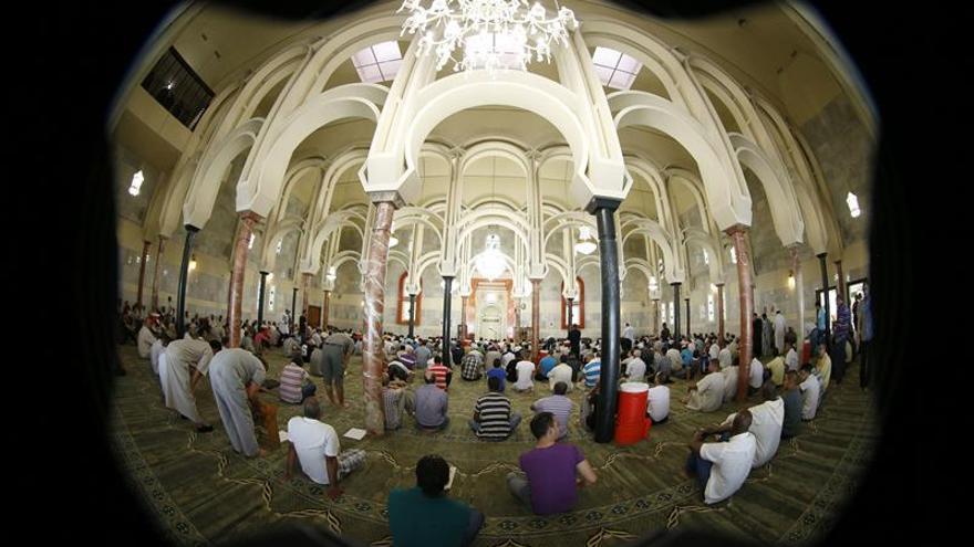 """La comunidad musulmana en España pide perdón por los actos de los que """"no saben qué es el Islám"""""""
