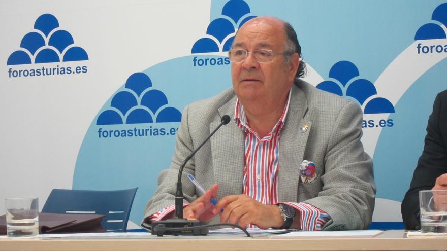 """Foro Asturias denunciará la """"adulteración"""" de principios constitucionales y el """"cambio de prioridades"""" de Rajoy"""