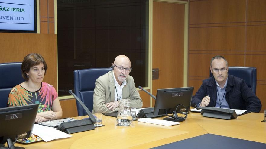 """Colectivos sociales y UGT piden que la reforma de la RGI """"revierta los recortes"""" de esta prestación"""