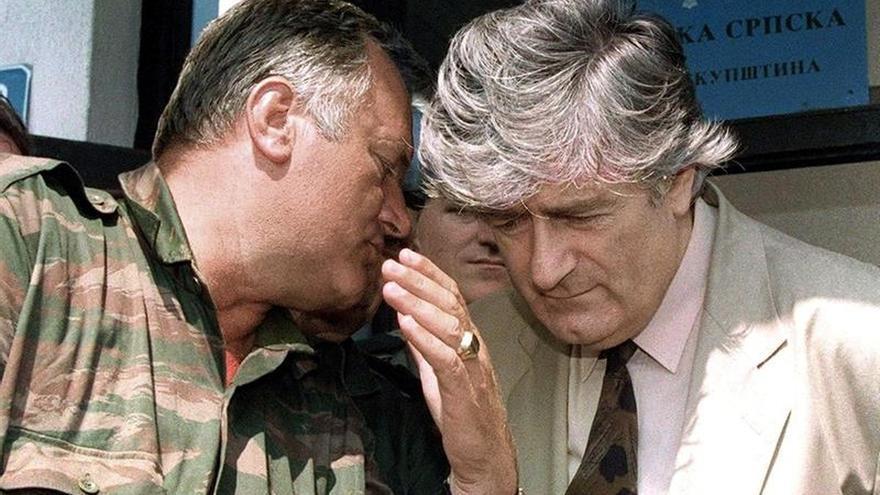 La defensa de Ratko Mladic pide al TPIY que aplace su veredicto