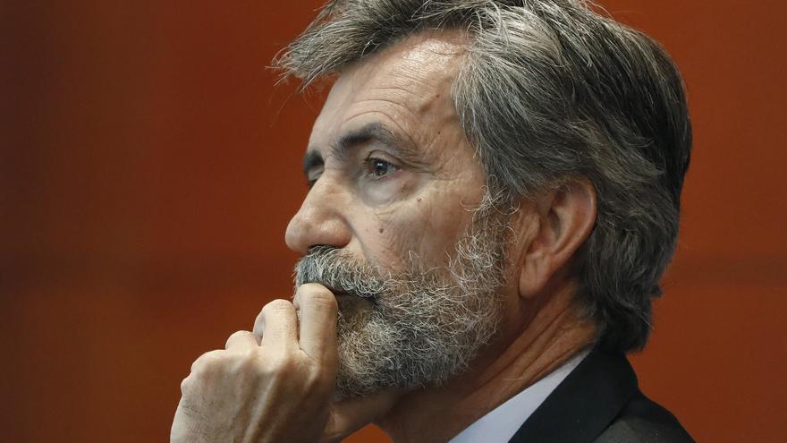 El PSOE y Podemos buscan limitar cuanto antes las funciones del CGPJ sin renovar