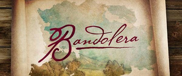 bandolera 1x 244
