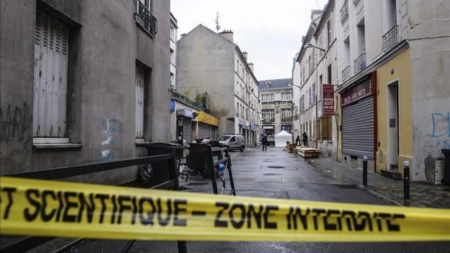Detención provisional para el hombre que prestó su piso a los yihadistas