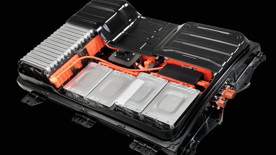 La batería de ion-litio se ha instalado en miles de millones de dispositivos portátiles.