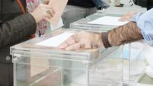 6,5 millones de electores andaluces o residentes en la región están llamados a las urnas en las próximas europeas