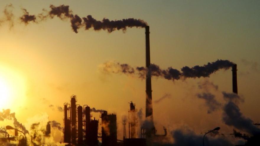 El aumento de las emisiones de cloruro de metileno retras la recuperación de la capa de ozono