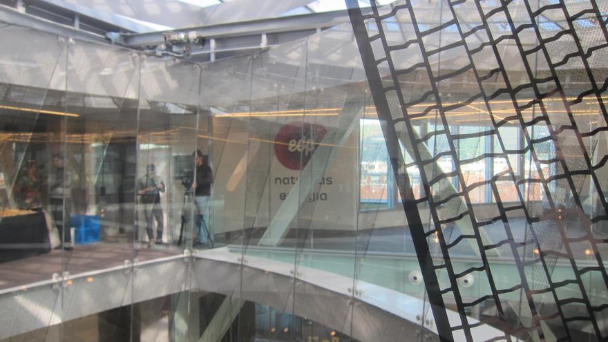 EDP recibirá el LEED Platino, que acredita a su sede de Bilbao como uno de los edificios más sostenibles de Europa