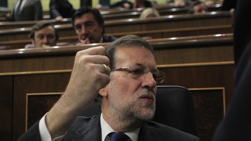 """Guerra dice que Rajoy """"ha bebido demasiada horchata"""" y es un """"hombre aguado"""" que """"no toma decisiones"""""""