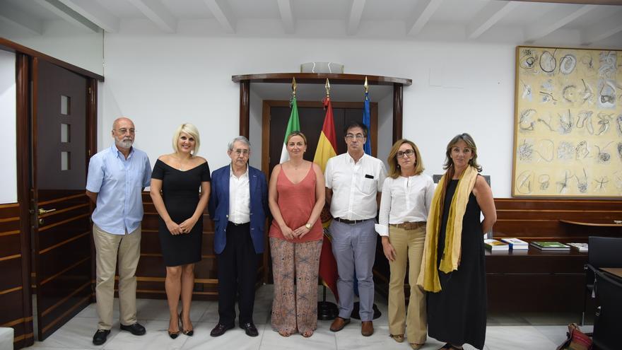 Asamblea Extremadura financiacion autonomica expertos comision