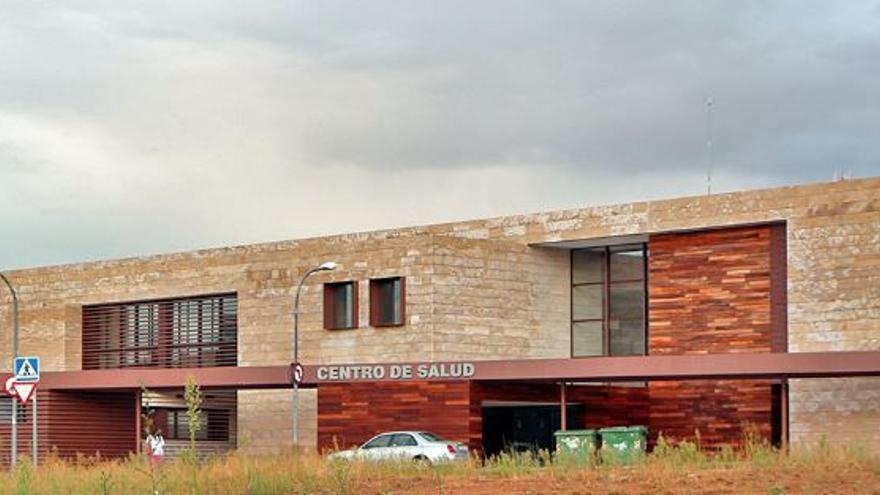 Centro de Salud de La Solana (Ciudad Real ) / Ayuntamiento