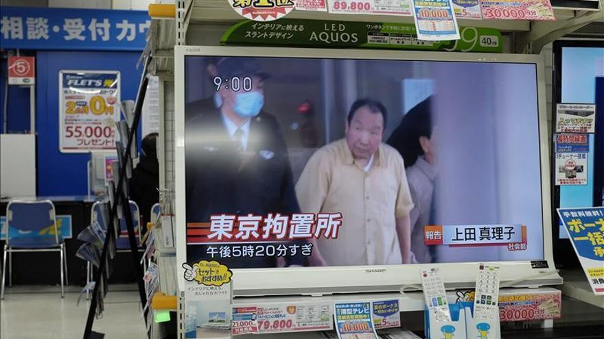 El mito del apoyo masivo a la pena de muerte en Japón