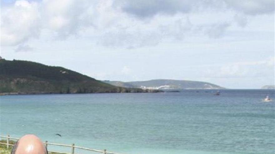Fallece el mariscador rescatado en Razo (A Coruña), que era concejal en Malpica