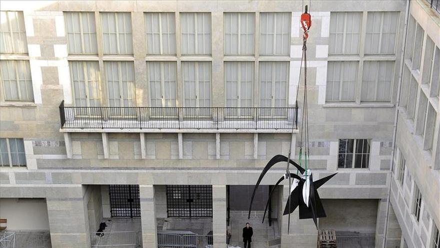 El Museo de Basilea desembarca en Madrid con muestras en el Prado y Reina Sofía