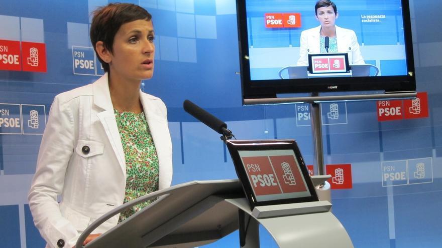 """El PSN cree que el TC """"ha anulado el último obstáculo de UPN para prestar el derecho a la IVE en el SNS"""""""