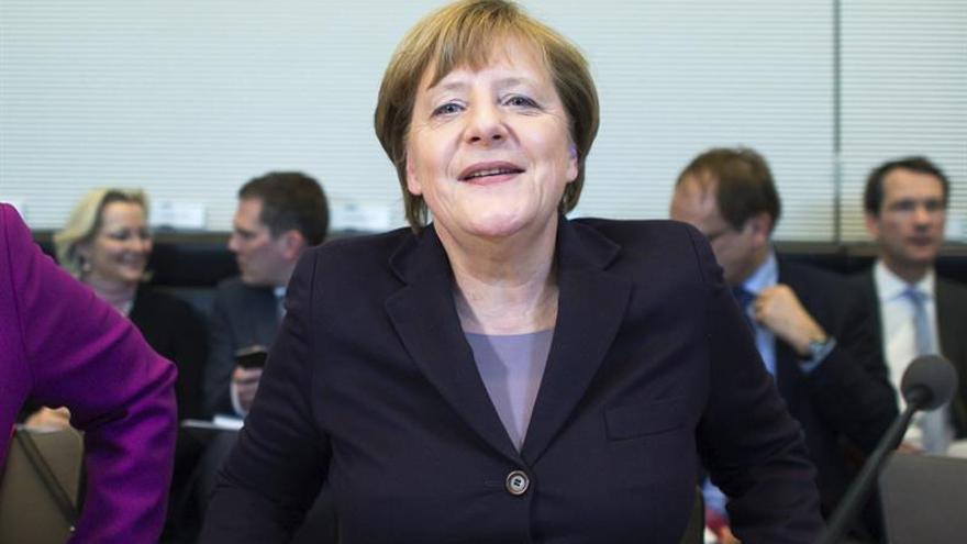 EEUU, Francia, Alemania y Reino Unido vigilarán que Rusia deja de atacar en Siria