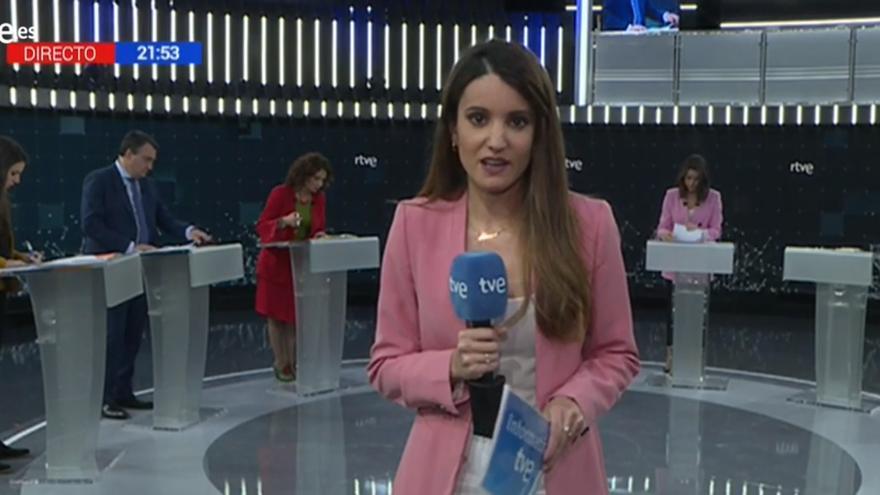 Debate RTVE