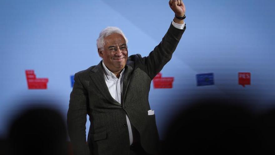 """Portugal avanza un """"plan de contingencia"""" ante un eventual """"brexit"""" sin acuerdo"""