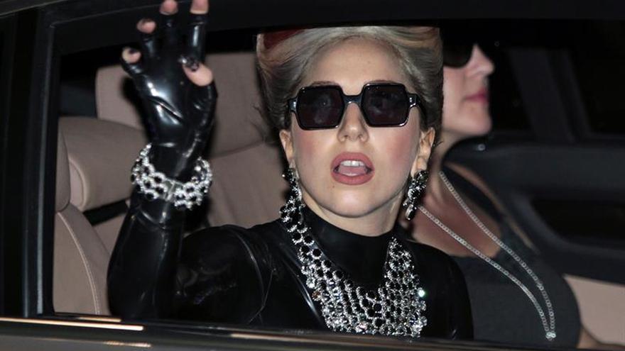 """Lady Gaga publicará el 21 de octubre su nuevo disco, """"Joanne"""""""