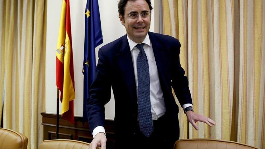 """El secretario de Estado UE ve """"desafortunada"""" su expresión sobre los inmigrantes"""