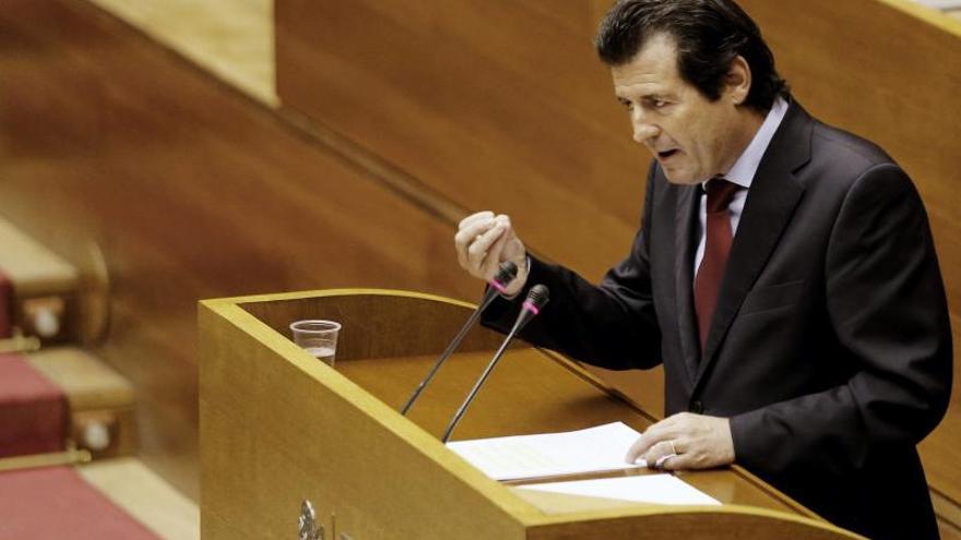 El Gobierno valenciano confía en que haya medidas transitorias de financiación