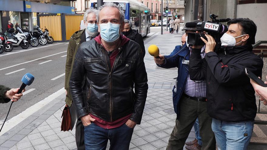 La Fiscalía pide desestimar la demanda contra Willy Toledo por difamar a Abogados Cristianos