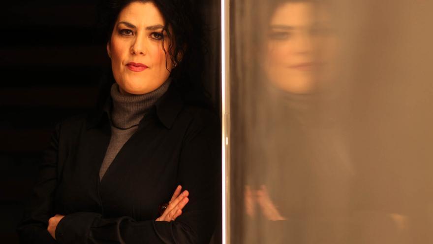 Eva Díaz Pérez, nueva directora del Centro Andaluz de la Letras.