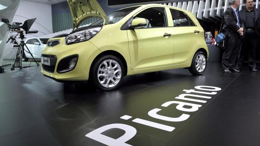 Cuba pone precio a los automóviles: 34.000 dólares por un Kia Picanto usado