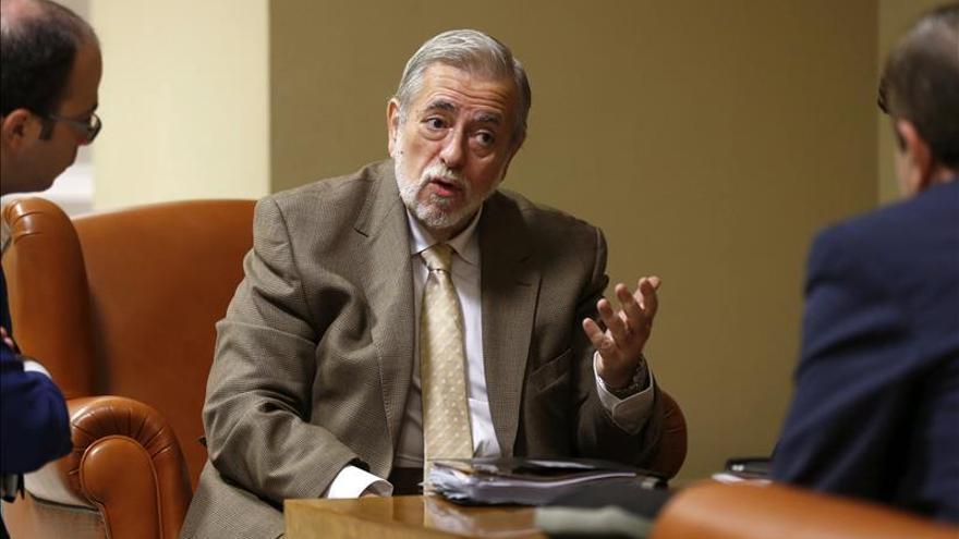 Comunidad Valenciana y Murcia no cumplirán el objetivo de déficit en 2014