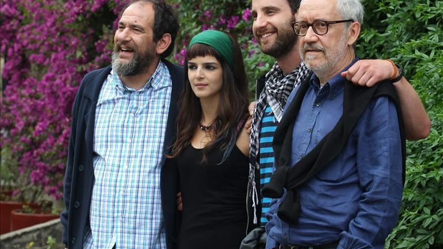 """El director de """"Ocho apellidos vascos"""" recibirá el Premio Cidade de Ourense"""