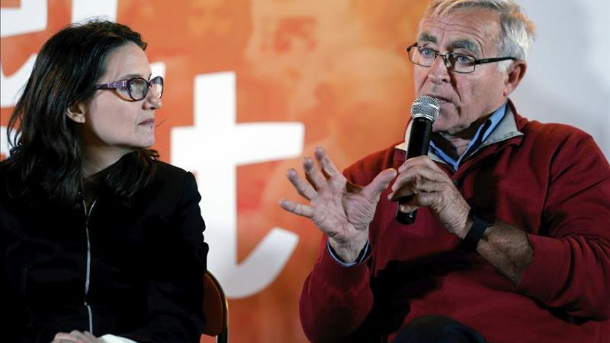 Oltra: los electores saben hoy que ni Rajoy ni Sánchez deben ser presidentes