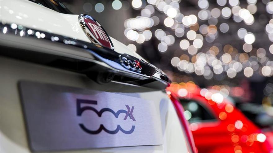 El MoMA de Nueva York adquiere un Fiat 500 para su colección permanente